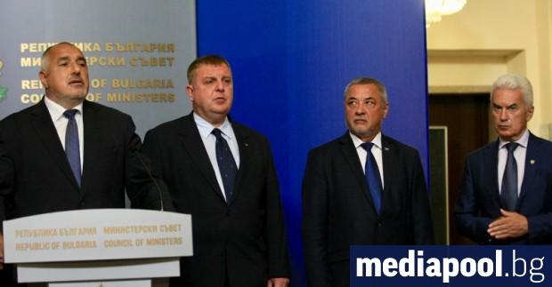 Управляващата коалиция в България няма да издържи до следващите избори