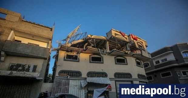 Палестински групировки и израелските въоръжени сили от няколко часа си