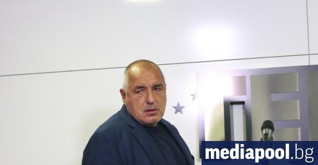Премиерът Бойко Борисов съобщи, че предложението първият ден от болничните
