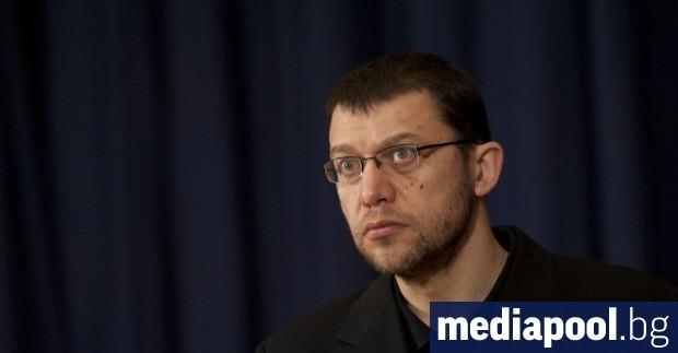 Снимка: Съдия Йонко Грозев: Влиянието на главния прокурор осигурява и комфорт на управляващите