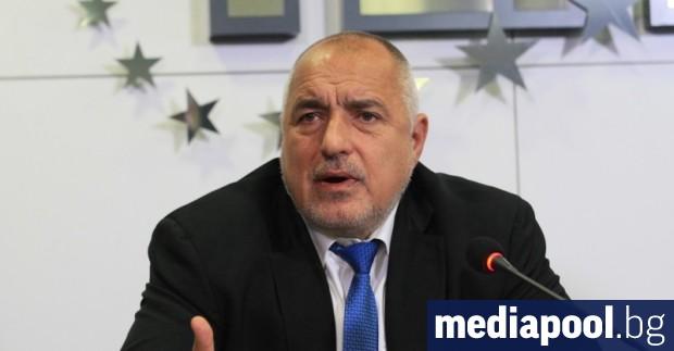 Премиерът Бойко Борисов започна с чистката в някои структури на