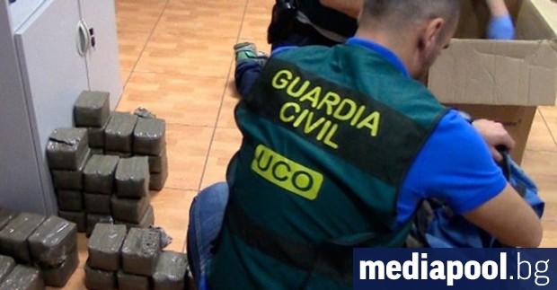 Българската мафия е сред най-мощните в Испания, каза журналистът от