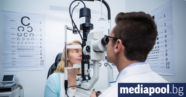Национален безплатен скрининг за диабетна ретинопатия при диабетно болни организира