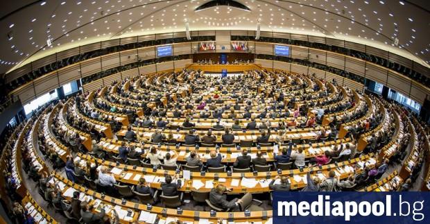 Европейският парламент няма да успее да се произнесе днес и