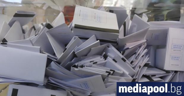 Административен съд Сливен разпореди повторно преброяване на бюлетините за избор