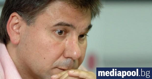 Снимка: Иван Кръстев: Българите са загубили вяра в демокрацията, защото който и да победи, нищо не се променя