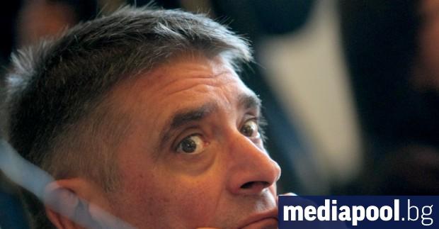 Правосъдният министър Данаил Кирилов отхвърли призива на близо 180 съдии,