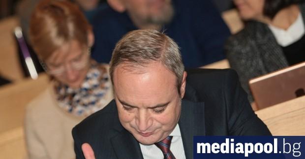 """С 254 гласа Общото събрание на Софийския университет """"Св. Климент"""