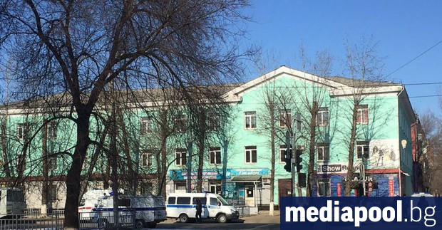 Младеж откри стрелба в колеж в Благовешченск, в руския Далечен