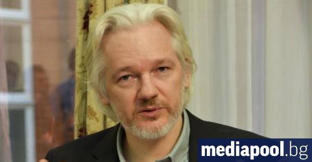 Швеция прекрати делото за изнасилване срещу основателя на Уикилийкс Джулиан
