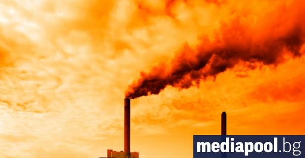 Нетните парникови емисии да бъдат сведени до нула до 2050