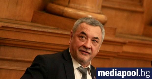 Споразумението на управляващата коалиция е между ГЕРБ и