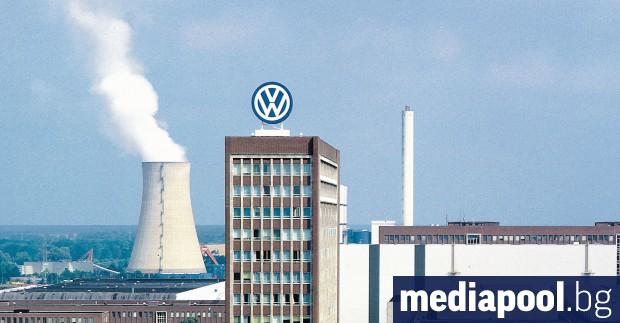 Германската прокуратура повдигна обвинения срещу четирима сегашни и бивши мениджъри