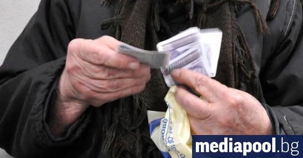 ВМРО и НФСБ поискаха по-голямо увеличение на минималната пенсия от