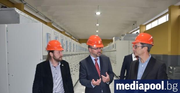 Критично важна за София енергийна инфраструктура е модернизирана от ЧЕЗ