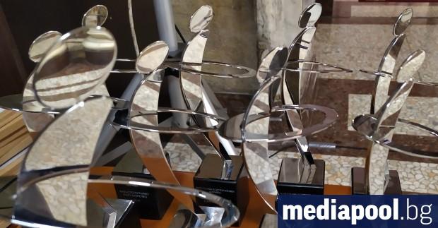 За 14-а поредна година Български дарителски форум (БДФ) награди най-големите