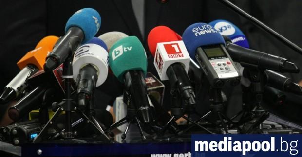 Асоциацията на европейските журналисти - България (АЕЖ-България) призова Бойко Борисов