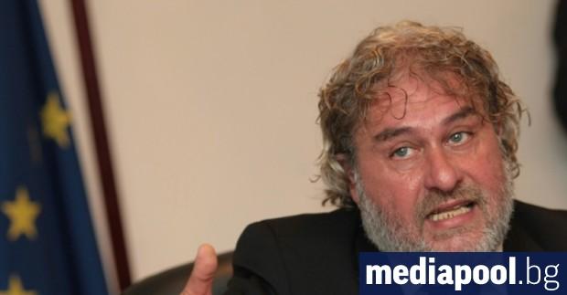 Министърът на културата Боил Банов обяви, че не е виновен