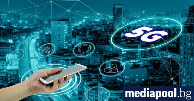 Снимка: 5G: новото електричество на дигитализацията и ръста на световната икономика