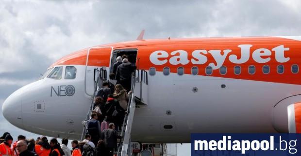 Нискотарифната авиокомпания