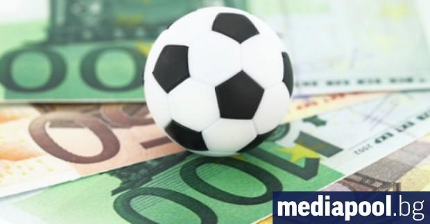 Българският футболен съюз (БФС) е купувал спортни екипи за деца
