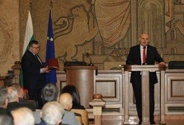Гешев: Независим прокурор е обида. Всички са независими! (Видео)