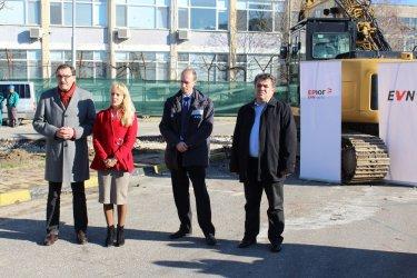 EВН влага 4 млн. лв. в модерен център за управление на мрежата