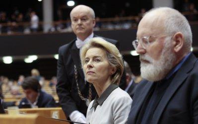 ЕК представи Зелен пакт за климатична неутралност до 2050 г.