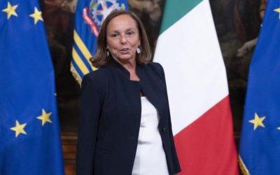 Италия успява да прехвърля повече мигранти в другите страни от Европа