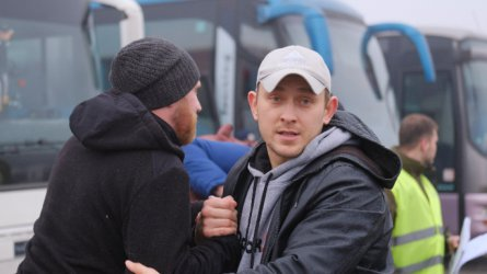 Киев и проруските сепаратисти отново размениха затворници