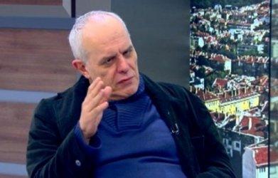 Андрей Райчев: ГЕРБ превзе СДС и си реши проблема в дясното