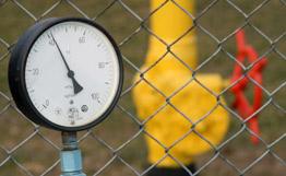 В първия търг на газовата борса минаха 55 млн. куб. метра