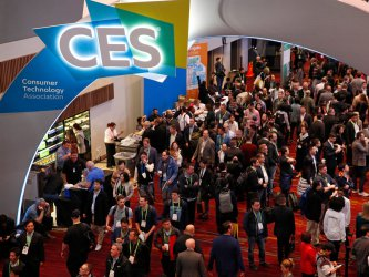 По-големи, по-умни, по-лични – технологиите на изложението в Лас Вегас