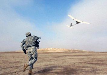 Военното министерство купува разузнавателни дронове за 25 млн. лева