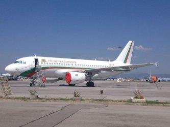Правителството ще си купи нов самолет