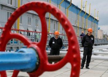 Русия и Украйна подписаха в последния момент нова газова сделка