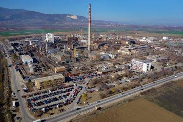 """КЦМ ще се модернизира и разшири с 65 млн. евро заем по плана """"Юнкер"""""""