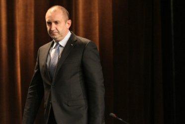 Президентът ще внесе проект за промяна на конституцията