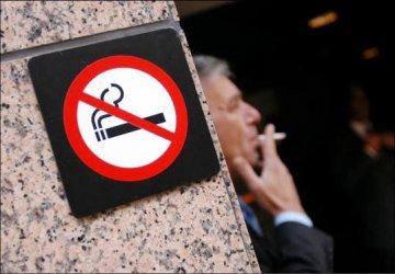 СЗО за първи път отчита спад в броя на мъжете пушачи