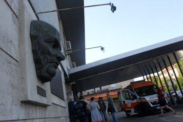 МВР отрече кола да е помела жена на трамвайна спирка в София