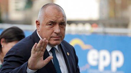 Шпигел: В България законът е Борисов