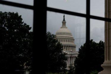 Конгресът на САЩ прие бюджет от 1,4 трлн. долара