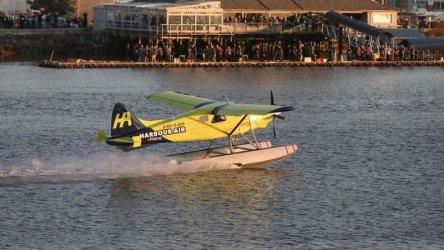 Канадска компания тества първия изцяло електрически граждански самолет