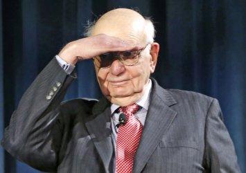 Почина бившият централен банкер на САЩ Пол Волкър