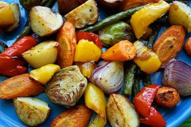 Хората пекат зеленчуци поне от 170 000 години