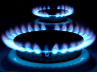 Природният газ поевтинява с 1,81%