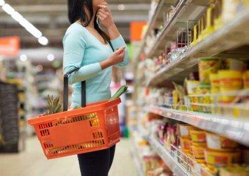 Българите са четвърти по харчове за храна в Европа