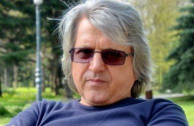 Д-р Тони Филипов: Криминалното се конституира като политическо, незаконното като законно