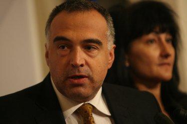 Антон Кутев: Видимо е разцеплението в БСП