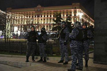 Почина втори служител на ФСС, ранен при вчерашното нападение в Москва